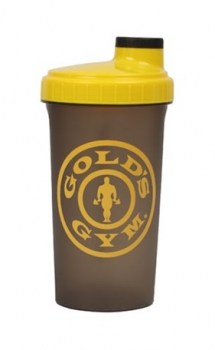 Golds Gym Clear Shaker